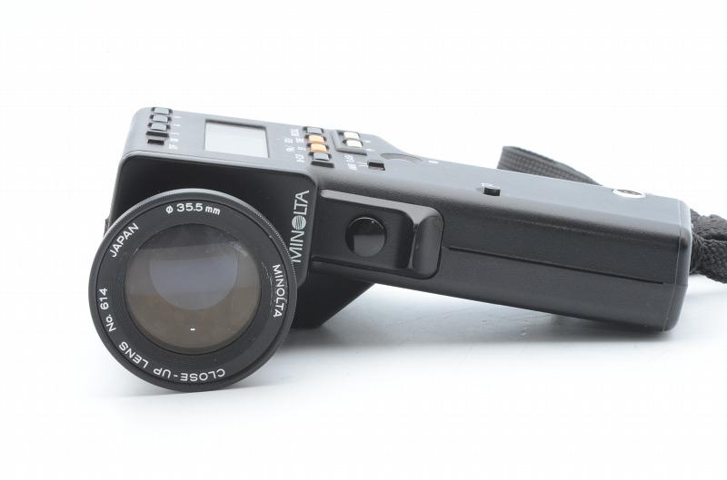 Minolta Spotmeter F Manual - illumineconsultingnet